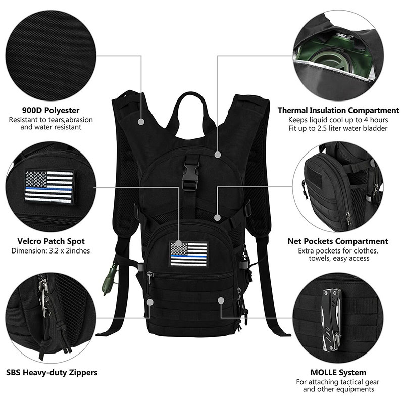hydration pack for runners