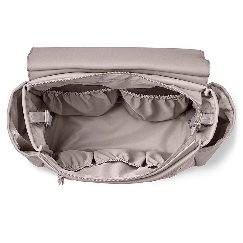 Spacious And Functional Diaper Bag