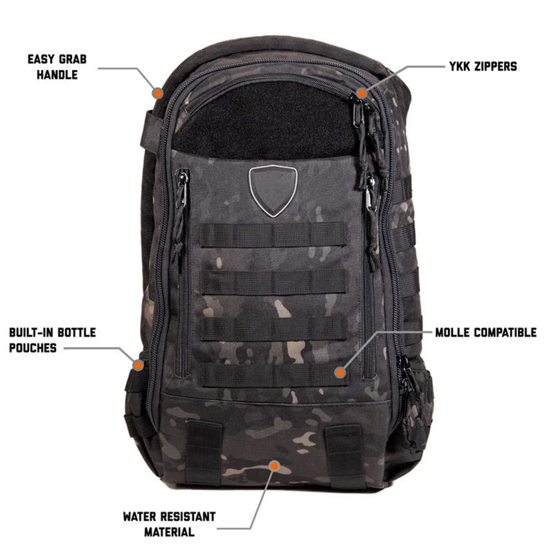 Purchase Tactics Diaper Backpack for Dad
