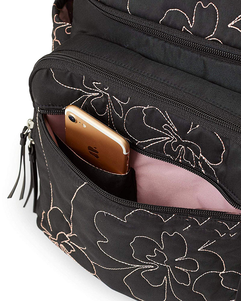 Travel Dipaer Bag with Changing Pad