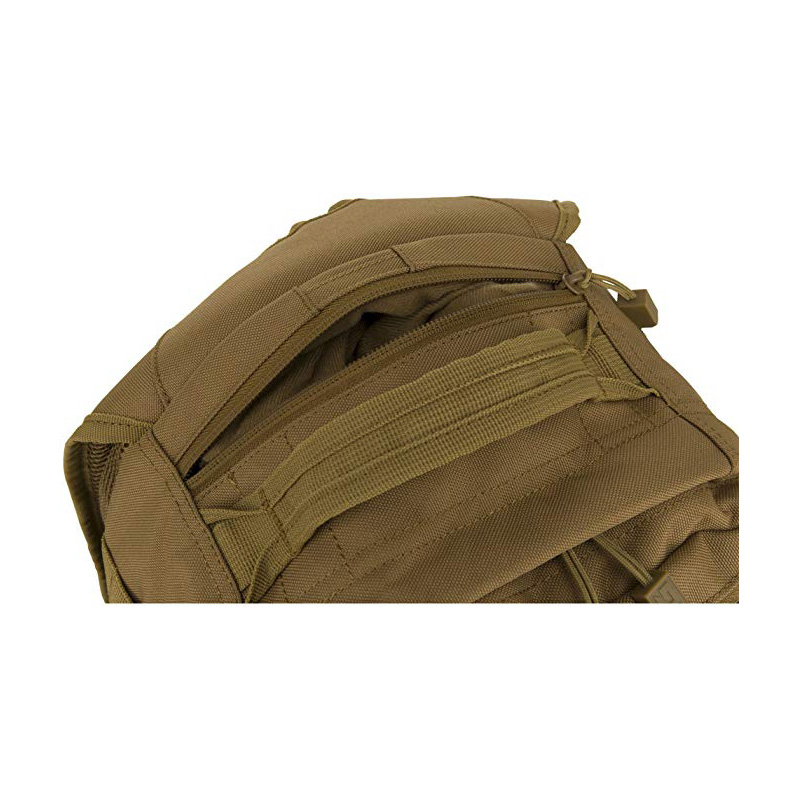 Strong and Reliable Military Backpack
