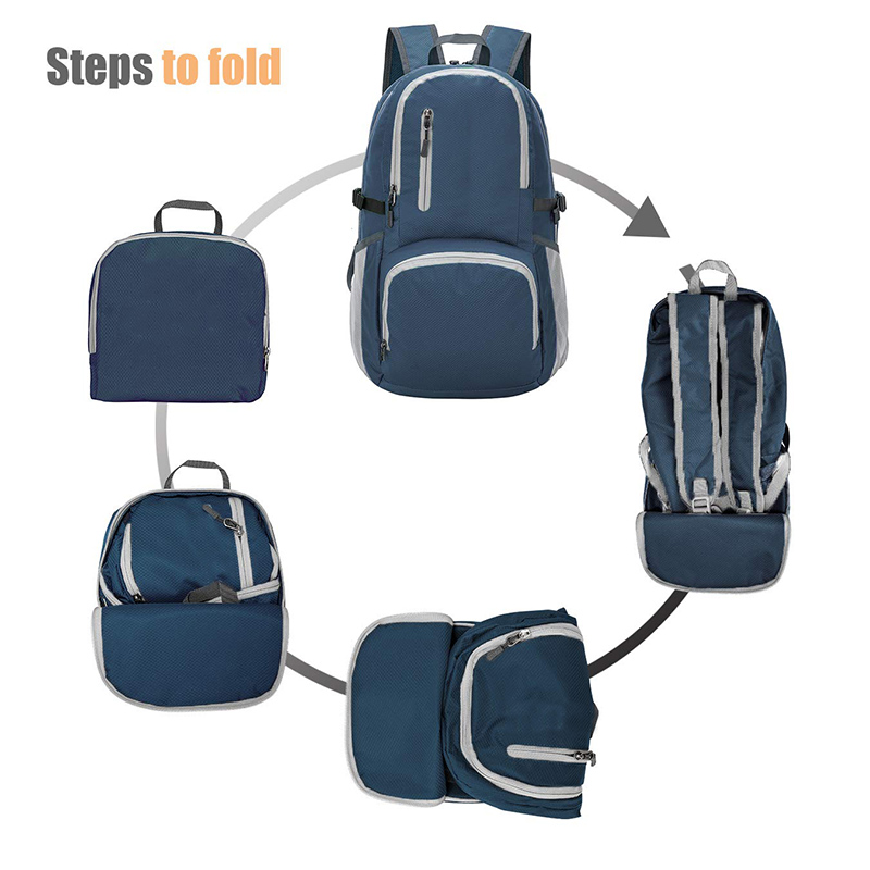 Durable Outdoor Hiking Backpack