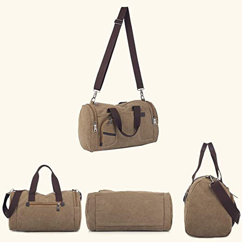 rtic duffel bag