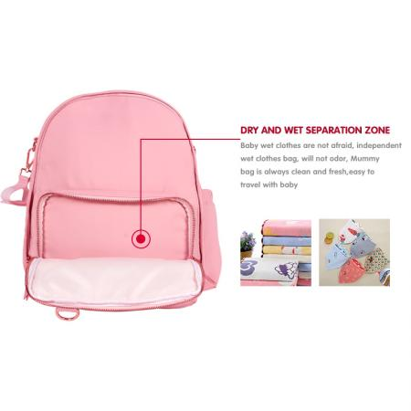 Travel Baby Bags For Mom