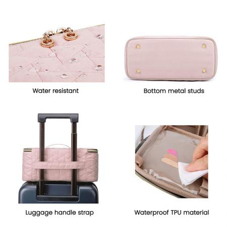 ted baker makeup bag