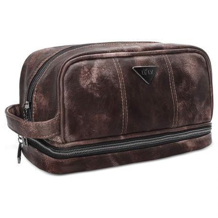 train case cosmetic bag