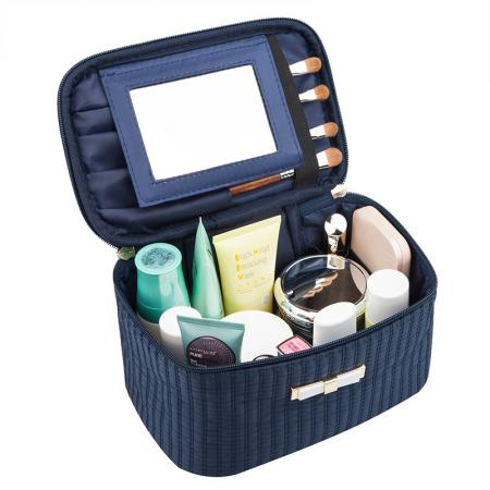 tsa approved makeup bag